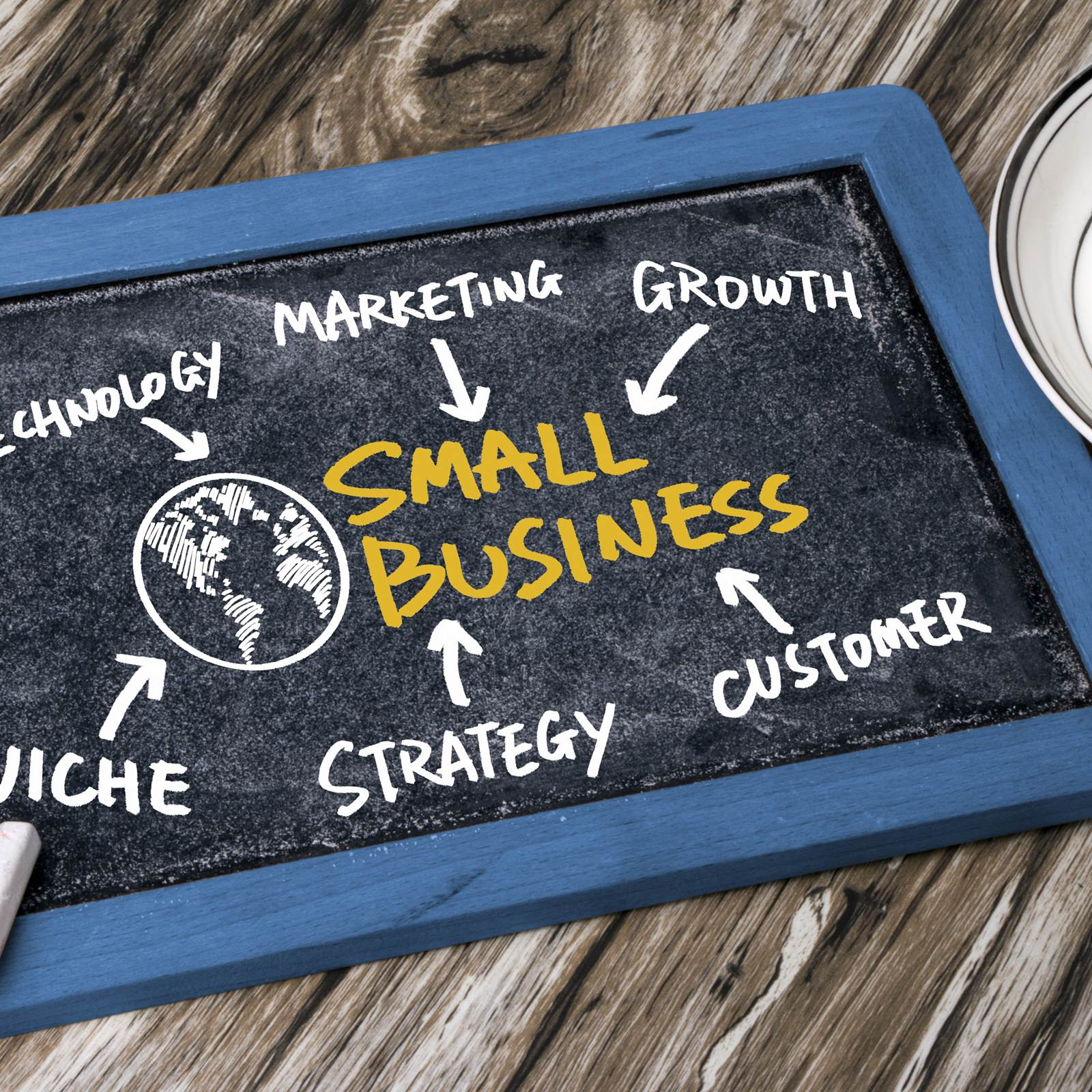 How to promote small businesses – The Bott Shoppe